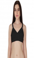 Full Coverage Cotton bra Style By Prestitia