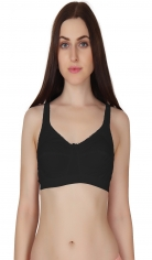 Prestitia full coverage cotton bra Style By Prestitia