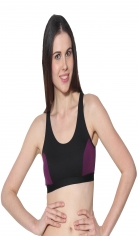 Prestitia non padded sports bra Style By Prestitia