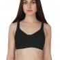 Prestitia full coverage cotton bra