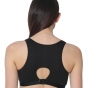 Prestitia non padded sports bra