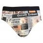 Prestitia Broad Elastic Panty Set